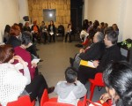 Migrant Voice - Network meeting 25th November