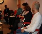 Migrant Voice - Masterclass Media Lab session