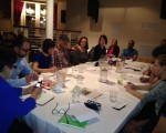 Migrant Voice - Network Meeting 4th November