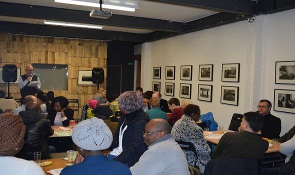 Migrant Voice - Migration quiz night March 3