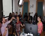 Migrant Voice - London Media Lab September 20th