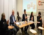 Migrant Voice - MV  Birmingham Conference