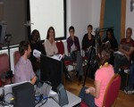 Migrant Voice - Training sessions From February