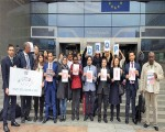 Migrant Voice - Migrant Voice Launches Dublin Report at the EU in Brussels