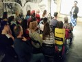 Migrant Voice - MV's vibrant event for Refugee week