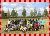 Migrant Voice - Our Friendly Football Match with West Ham & Show Racism the Red Card