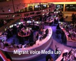 Migrant Voice - Media Lab Training - Thursday November 30th