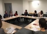 Migrant Voice - Migrant Voice Network Meeting