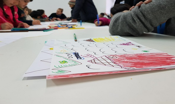 """""""belief is all we have"""" dispatch from bosnian migrant centers"""