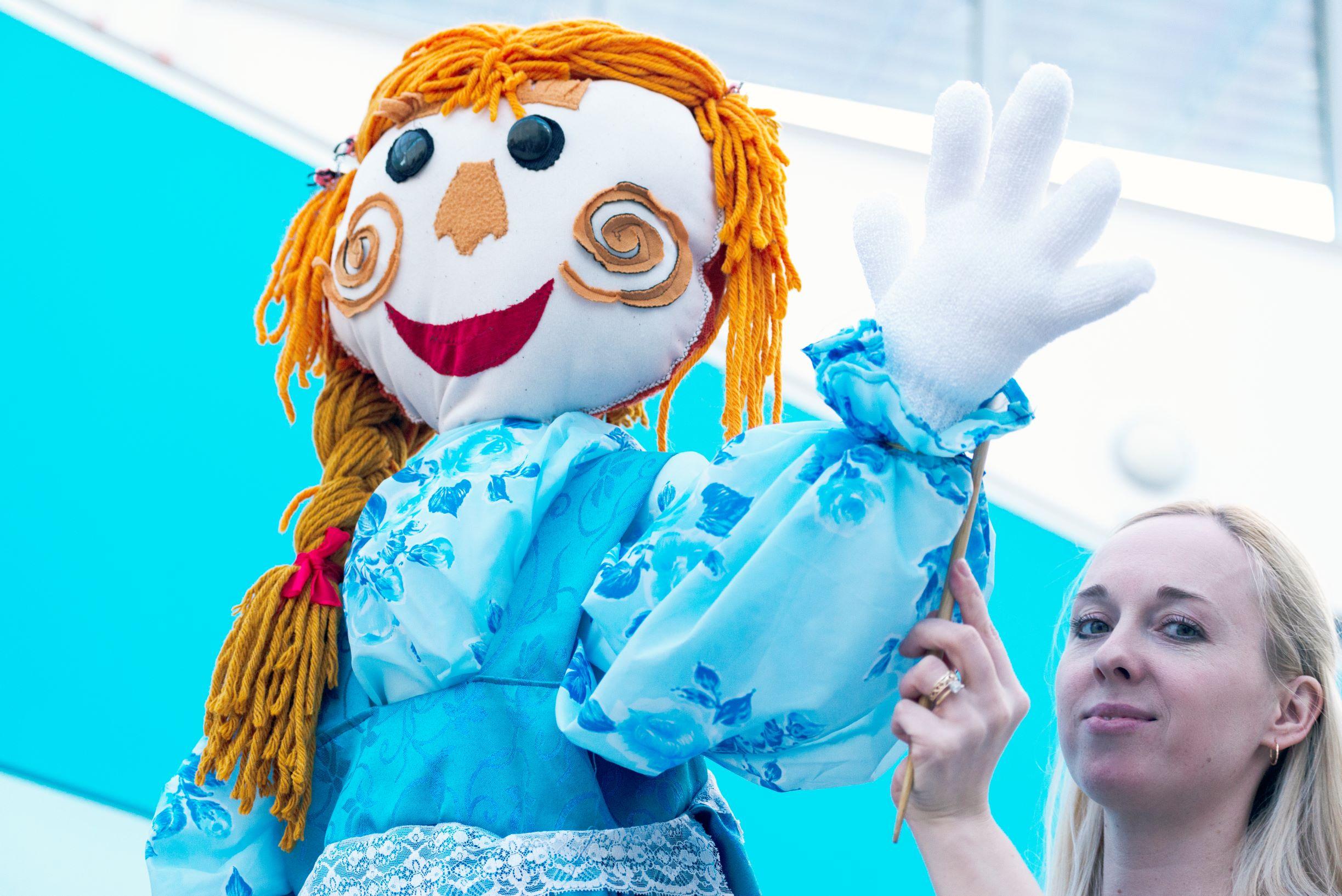 maslenitsa glasgow celebrates an ancient slavic holiday