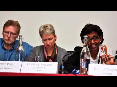 Migrant Voice - Migrant Voice Conference 2015