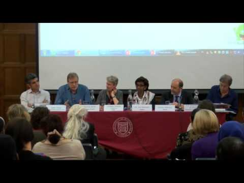 Migrant Voice - Migrant Voice conference 2015 - debate 1