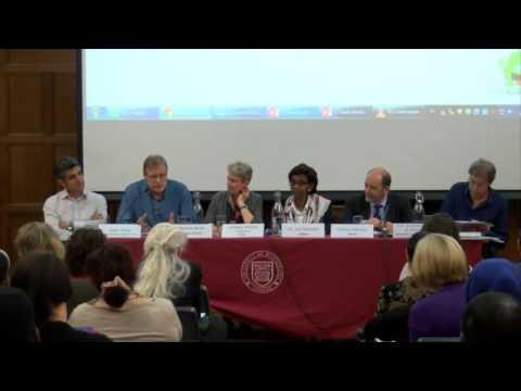 migrant voice conference 2015  debate 1