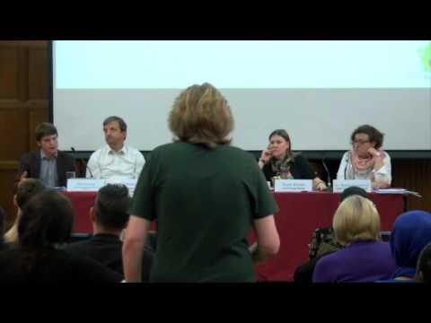 Migrant Voice - Migrant Voice conference 2015 - Debate 2