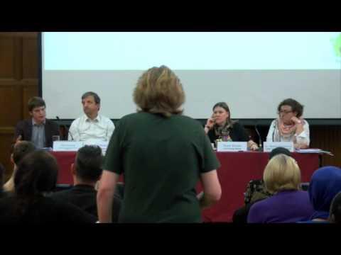 migrant voice conference 2015  debate 2
