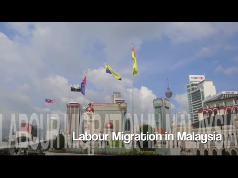 Migrant Voice - Labour Migration in Malaysia