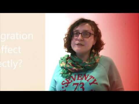 Migrant Voice - Dr.Natalia Paszkiewicz on global migration