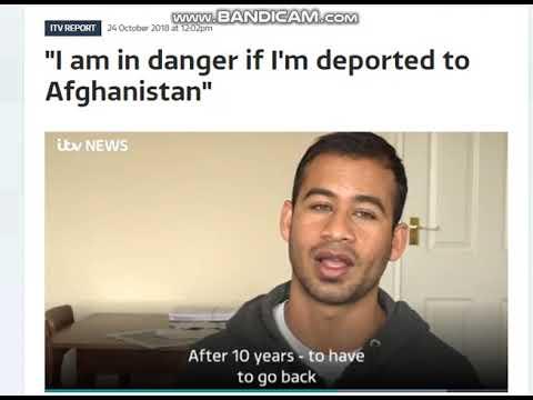 Migrant Voice - Nazek Ramadan on BBC Radio Newcastle