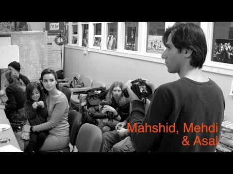 mahshid mehdi  asal  international migrants day 2018 migrantfriend