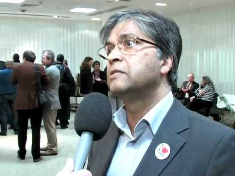 Migrant Voice - Interview with Habib Rahman, Chief Executive of JCWI
