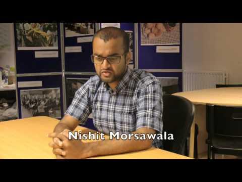 Migrant Voice - Migrant Voice Newspaper Documentary 2013